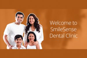 home SmileSense Dental Clinic